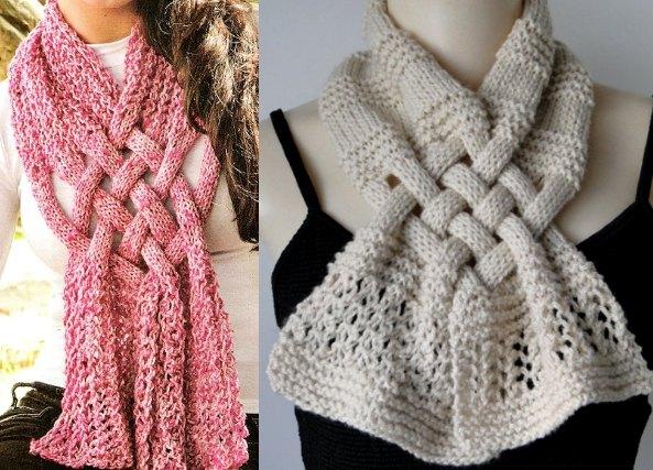 bufandas crochet (14)