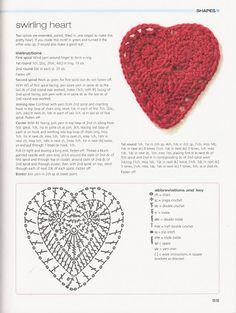 crochet hearts (20)
