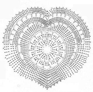crochet hearts (31)
