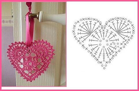 crochet hearts (34)