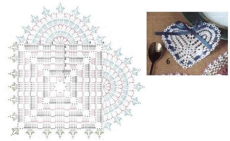 crochet hearts (7)