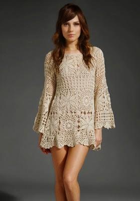 crochet tunic (4)