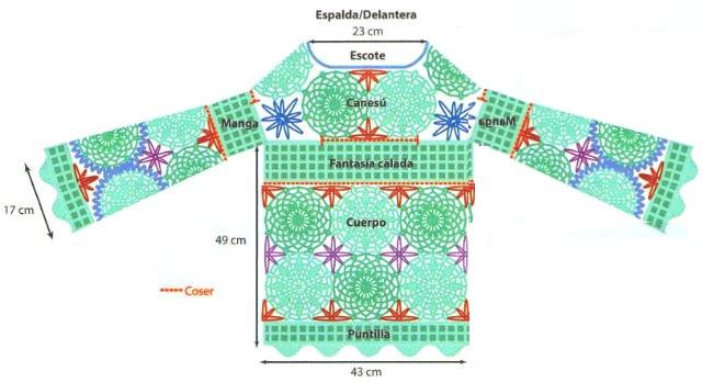 crochet tunic (7)