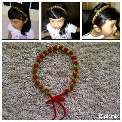 strawberry stitch customer 1