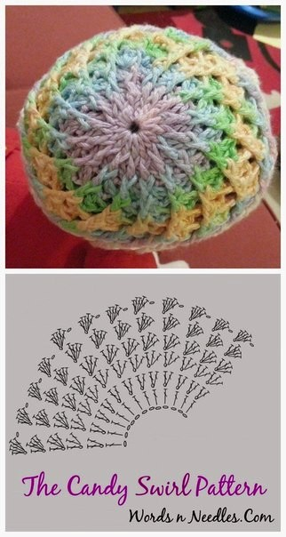 bonnet crochet (12)