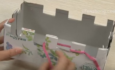 bufanda con caja (4)