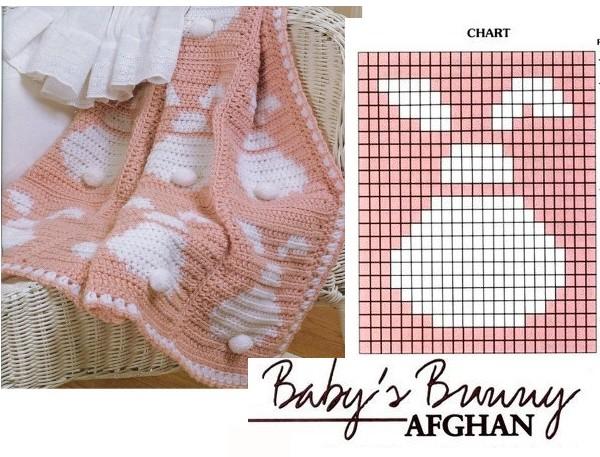 40 cosas para el beb en crochet patrones - Cosas para hacer de ganchillo ...