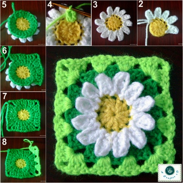 crochet flower pattern (11)