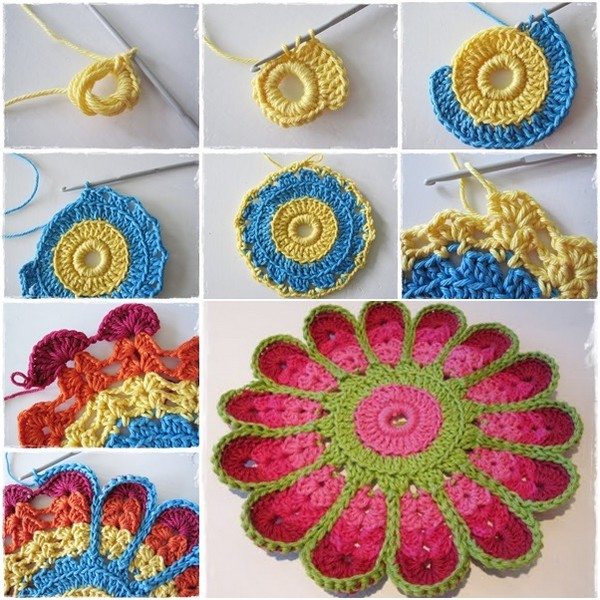 crochet flower pattern (13)