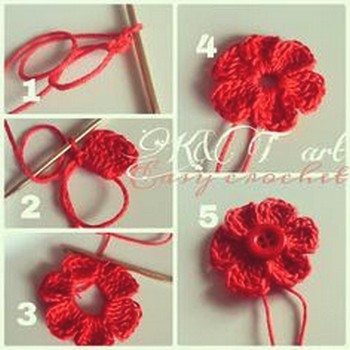 crochet flower pattern (27)