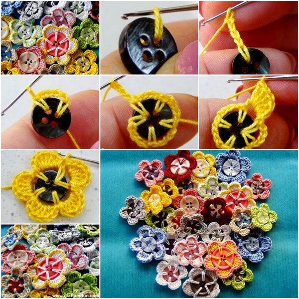 crochet flower pattern (3)