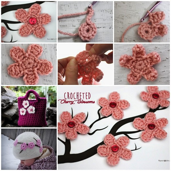 crochet flower pattern (4)