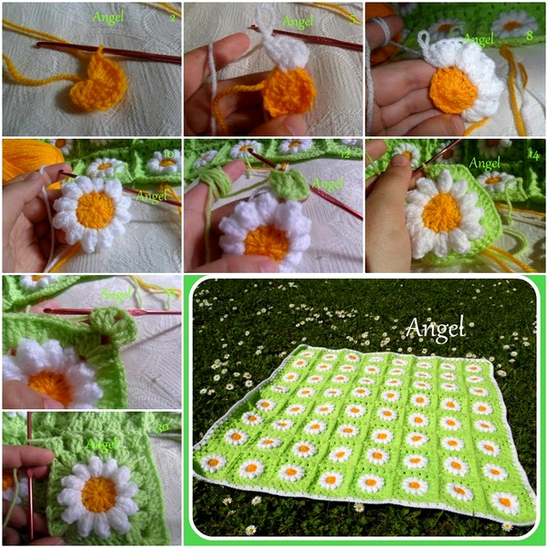 crochet flower pattern (5)