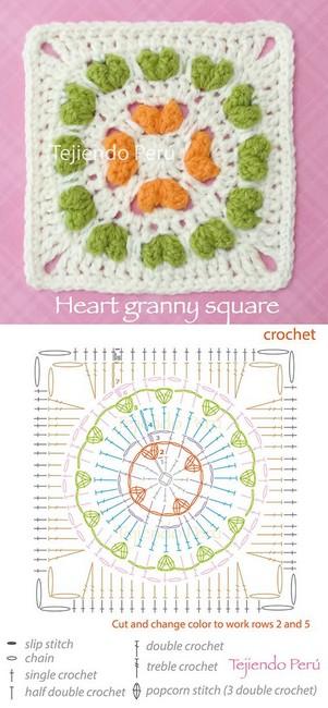 grannys squares (12)