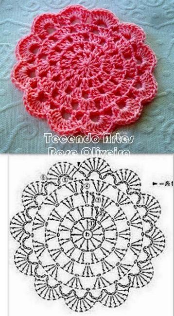 mandala crochet (10)