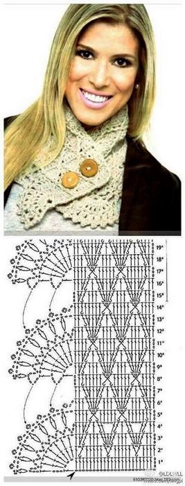 cuello crochet (21)