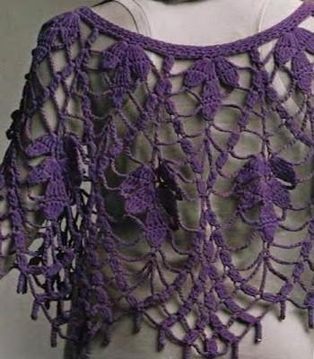 Amazing Crochet Lace (3)