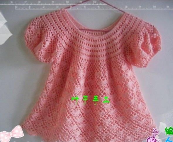 precioso-vestido-en-crochet-para-ninas-1