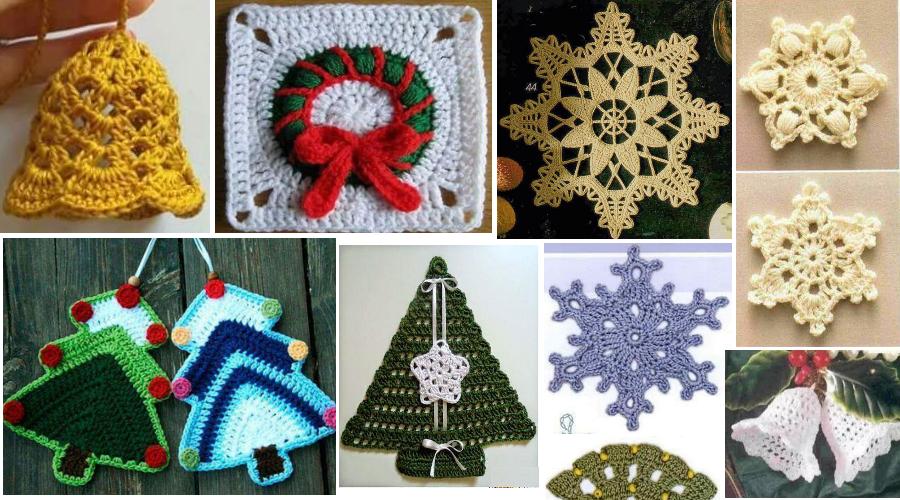 14 adornos navide os para su hogar manualidades y for Manualidades modernas para el hogar
