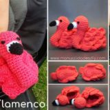 botines flamenco