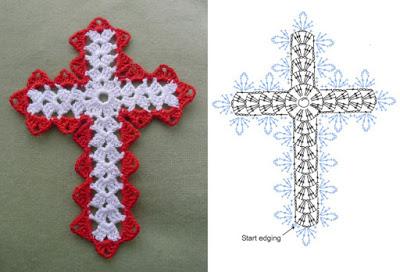 Como Hacer Rosarios Tejidos A Crochet Tutorial Y
