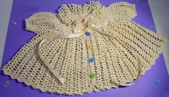 vestido canésu