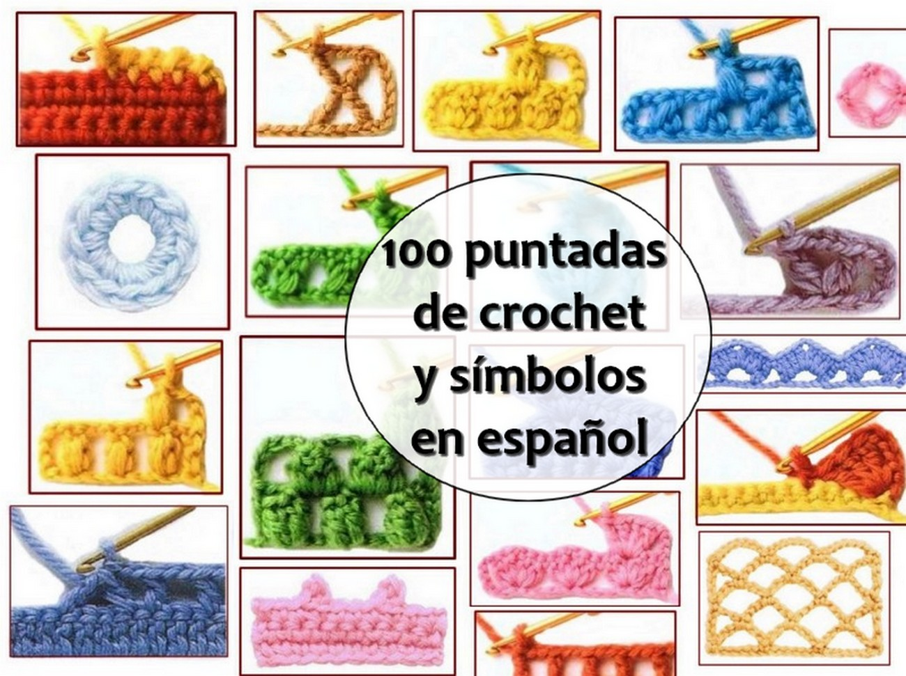 crochet III