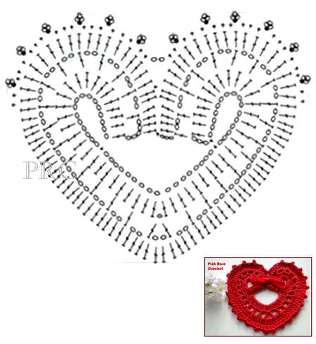 crochet hearts (1)