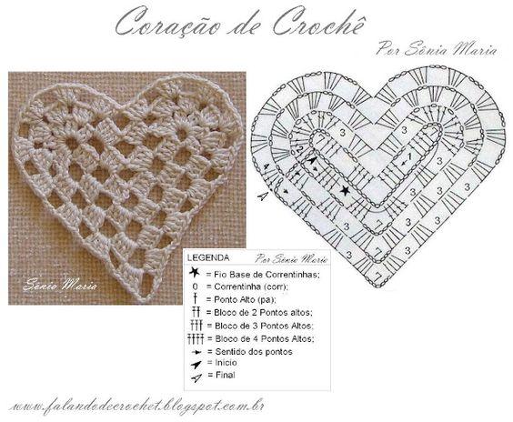 crochet hearts (11)