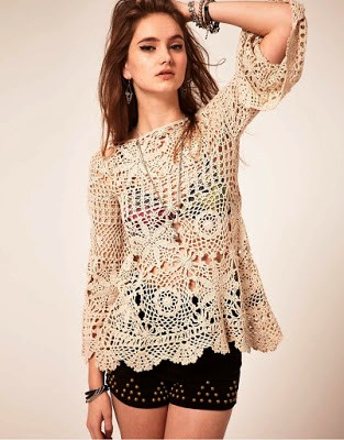 crochet tunic (3)