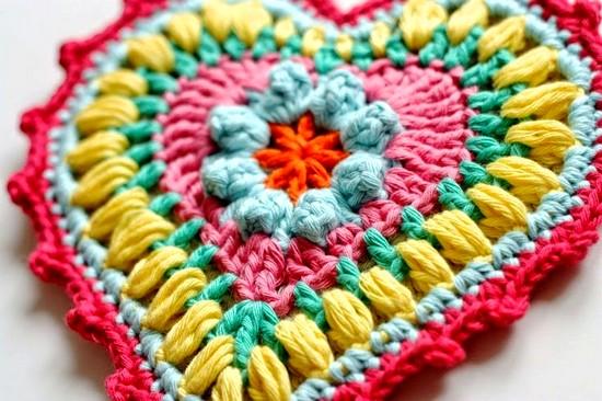 hearts crochet (3)