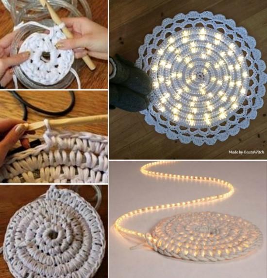 DIY-Crochet-Illuminated-String-Light-Rug (12)