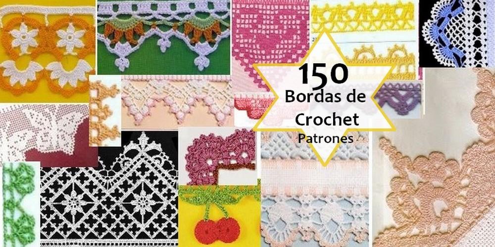 crochet-edge espanhol