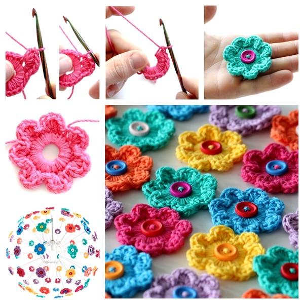 crochet flower pattern (22)