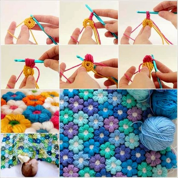 crochet flower pattern (23)
