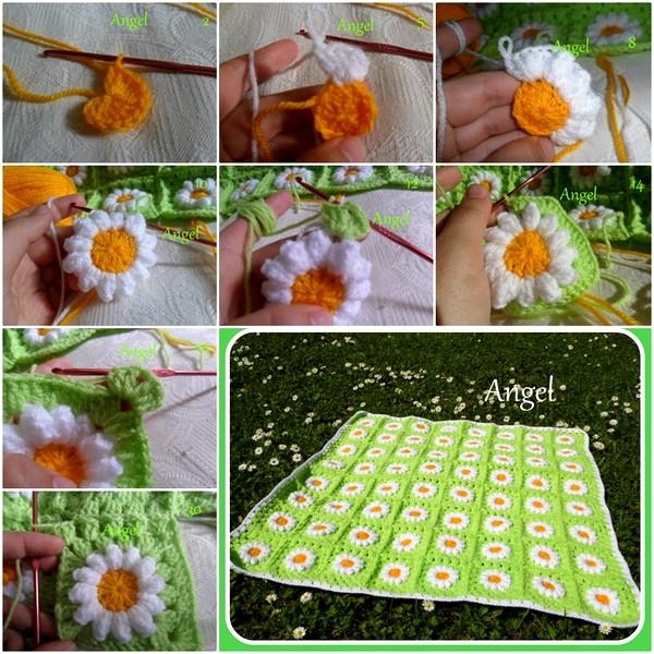 crochet flower pattern (5)