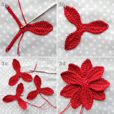 crochet flower pattern (8)