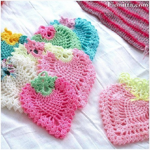 crochet fruits (1)