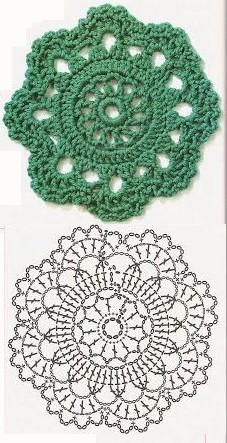 mandala crochet (20)