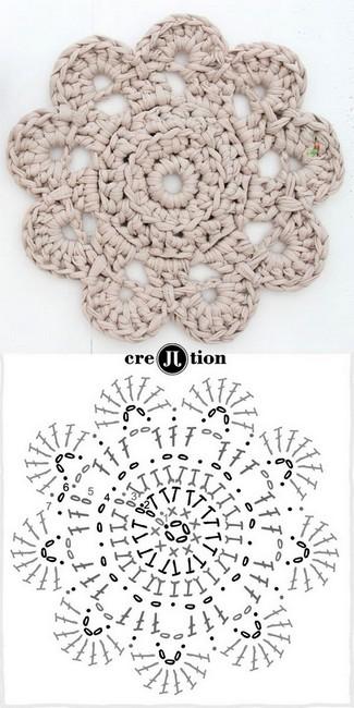 mandala crochet (9)