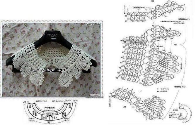 cuello crochet (4)
