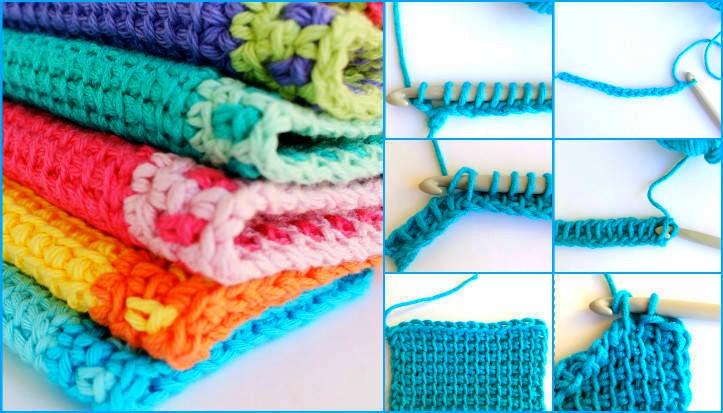 punto tunecino crochet (12)